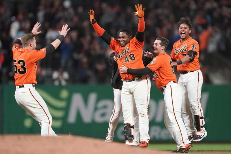 MLB Power Rankings: Where All 30 Teams Stand 1 Week from 2019 Trade Deadline
