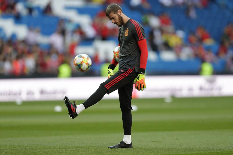 David De Gea Discusses Manchester United Captaincy Amid Contract Rumours