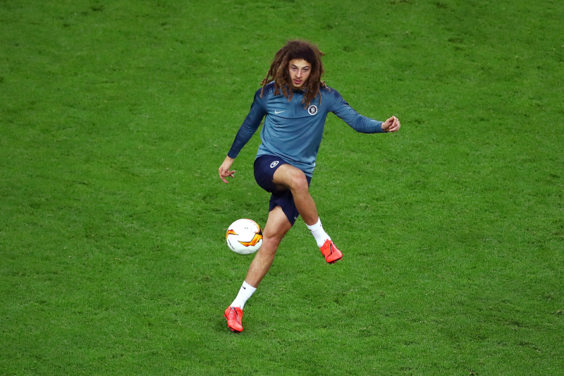 Ethan Ampadu Joins RB Leipzig from Chelsea on Loan