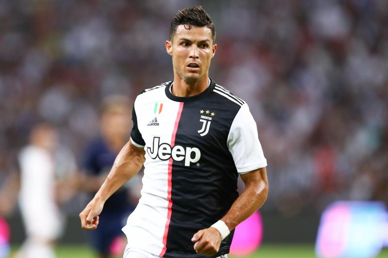 Juventus vs. Inter Milan: 2019 ICC Odds, TV Schedule and Live Stream
