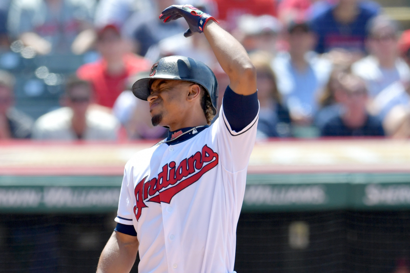 Francisco Lindor Urges MLB to Extend Nets After 3-Year-Old Boy Hit by Foul Ball