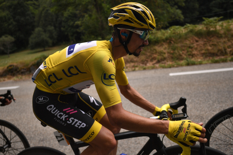 Tour De France 2019: TV Schedule, Route, Live Stream-Coverage for Stage 16