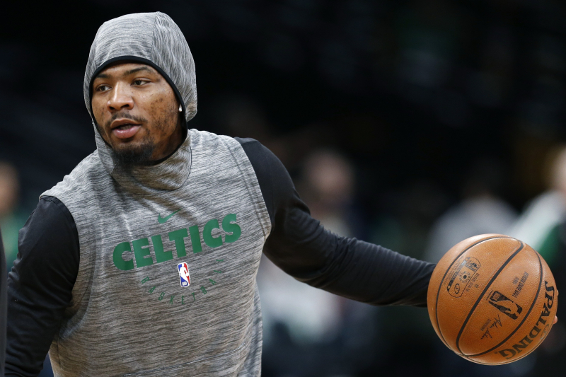Celtics Rumors: Marcus Smart Added to Team USA's 2019 FIBA World Cup Roster