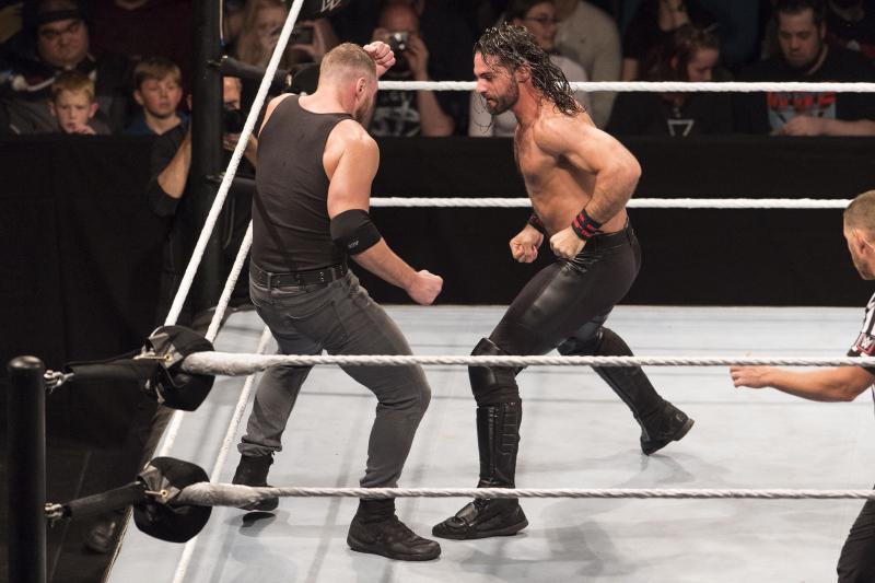 Seth Rollins Talks Jon Moxley Departure, Says WWE Will 'Knock' AEW 'Dead'