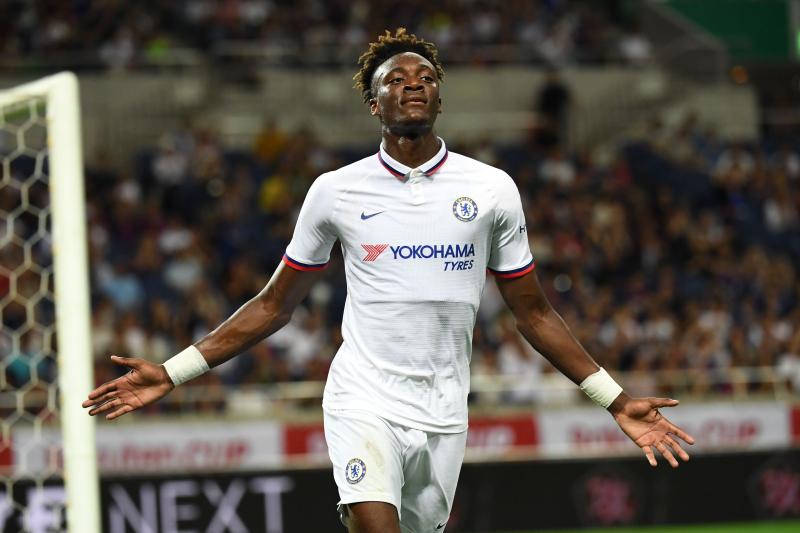 Chelsea Spoil Antoine Griezmann's Barcelona Debut, Win 2019 Rakuten Cup Match