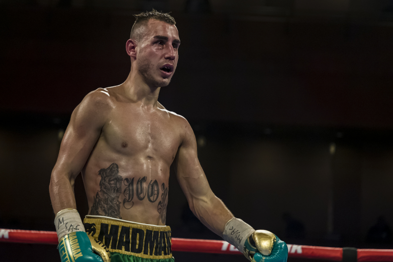 Boxer Maxim Dadashev Dies at Age 28 from Injuries Suffered vs. Subriel Matias