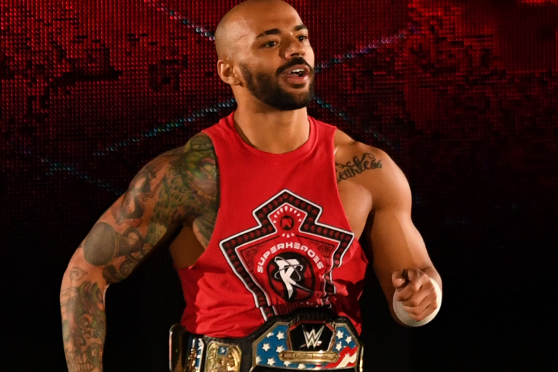 Ricochet Injury, Shawn Michaels' Dream Matches, Stone Cold's Post-Raw Beer Bash