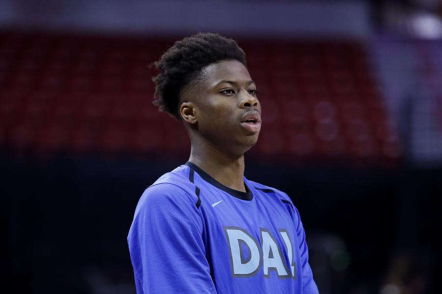Kostas Antetokounmpo Signed with the Lakers and Twitter Jokes Giannis Is Next