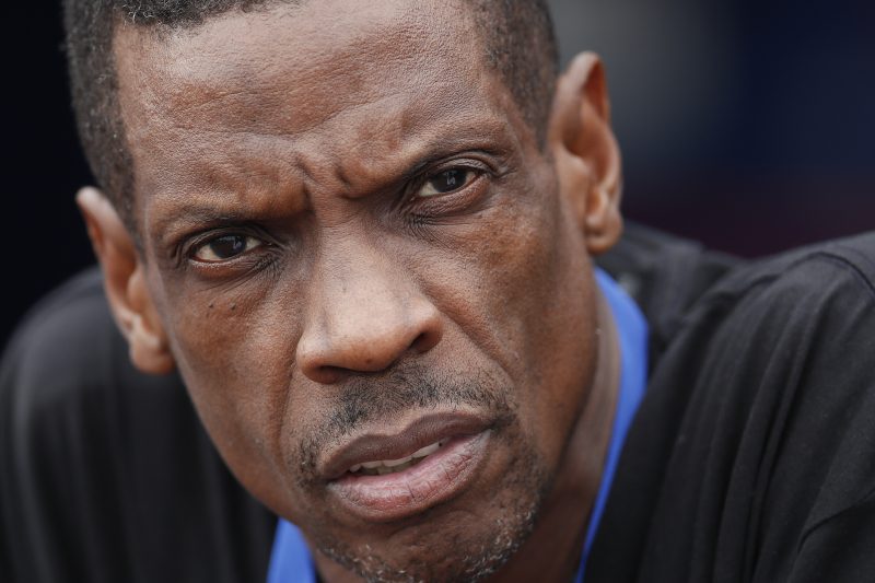 Former Mets, Yankees Pitcher Dwight Gooden Arrested for DUI in New Jersey