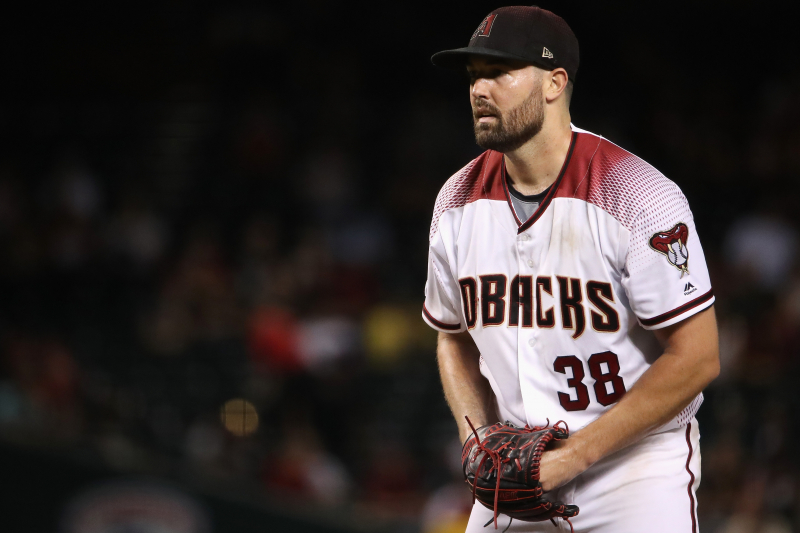 Yankees Trade Rumors: Robbie Ray Among Potential Targets at Deadline