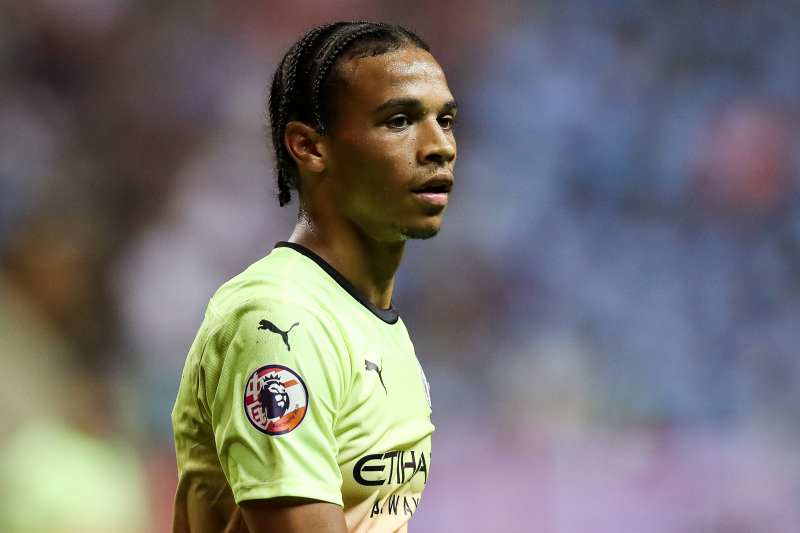 Niko Kovac: Bayern Munich 'Working Very Hard' to Sign 'Dream Player' Leroy Sane