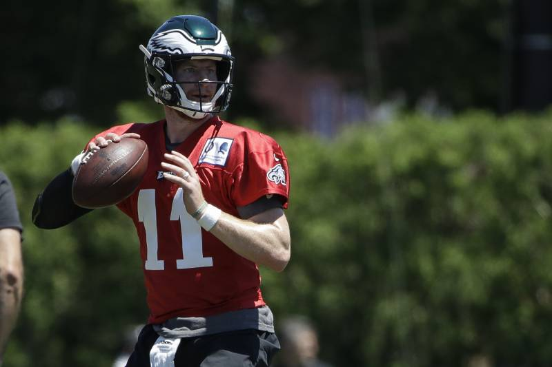The Eagles Have No Flaws, but Should They Be NFL's Super