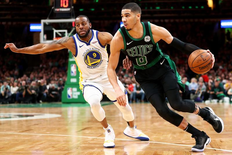 NBA Rumors: Latest Updates on Andre Iguodala's Future and Jayson Tatum Trade