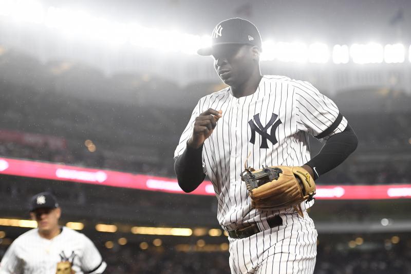 Yankees News: Didi Gregorius Suffers Shoulder Injury, X-Rays Negative