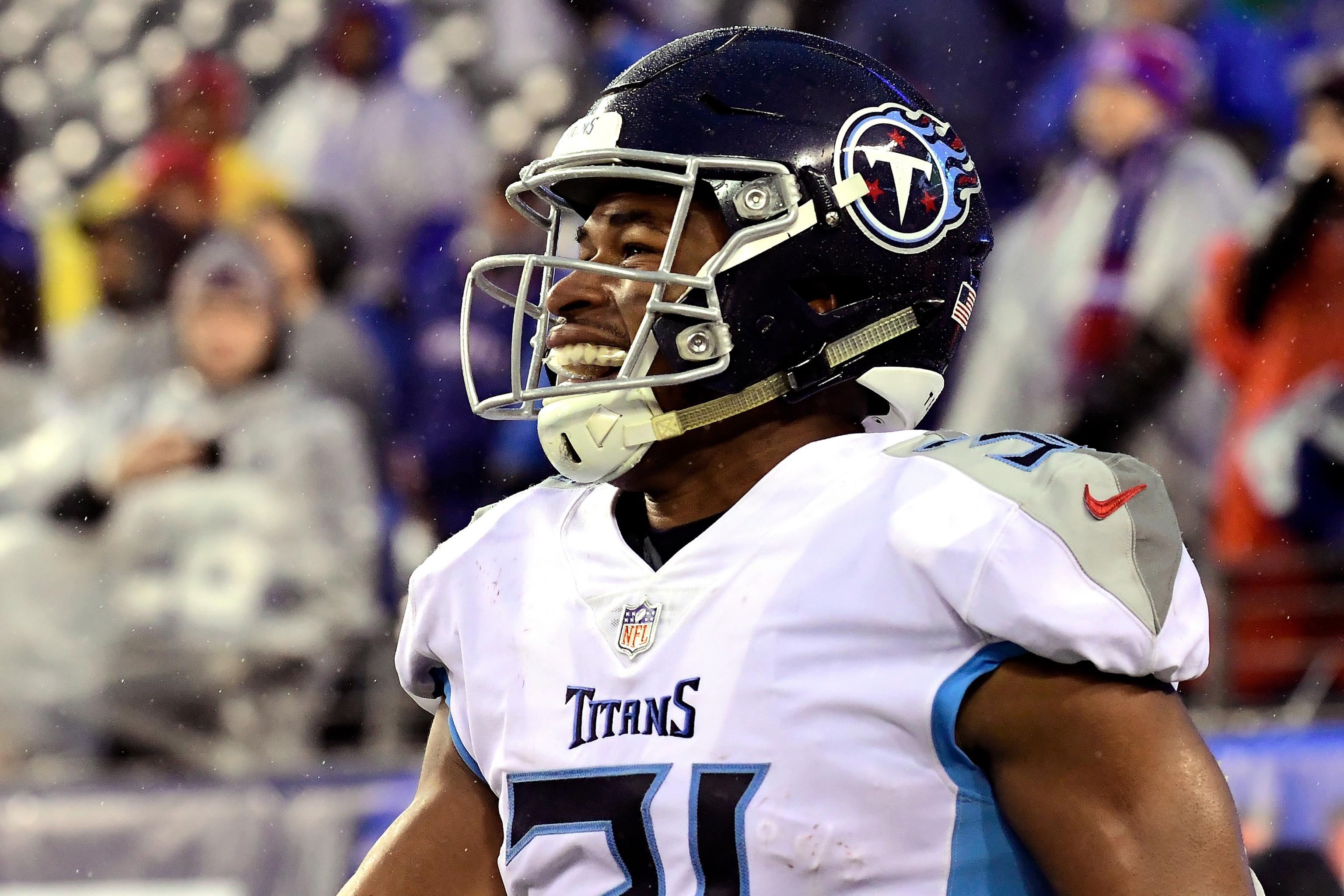 Kevin Byard, Titans Agree to Historic 5-Year Contract Worth