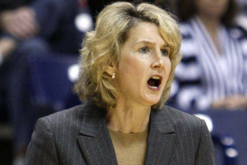 IMG CATHY INGLESE, Women's Basketball Coach