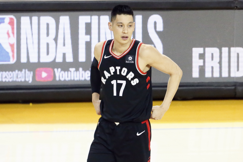 Jeremy Lin Would Consider Playing in Asia, Dreams of Playing with His Brother