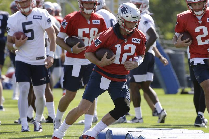 New England Patriots Nfl Championships 2020 2020 Super Bowl Odds: Patriots and Chiefs Early Favorites; Browns