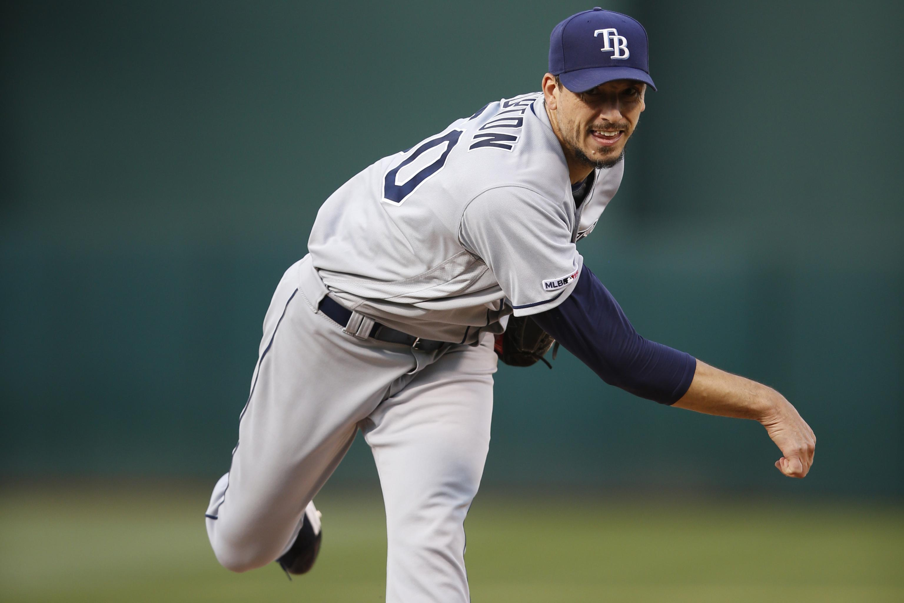 rays trade rumors all star charlie morton won t be made available at deadline bleacher report latest news videos and highlights rays trade rumors all star charlie