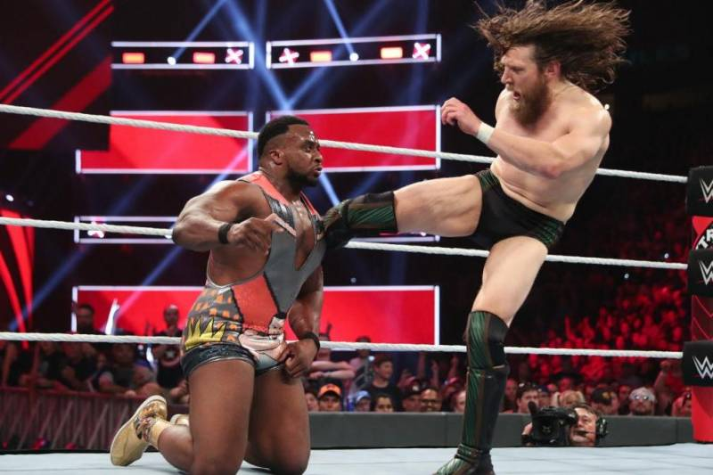 Daniel Bryan To Wwe 205 Live Is It Possible The Outlandish Rumors Are True Bleacher Report Latest News Videos And Highlights