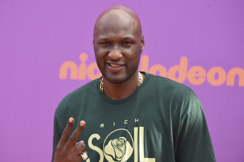 Lamar Odom Says He Might Play Pro Basketball in Philippines After BIG3 'Setback'