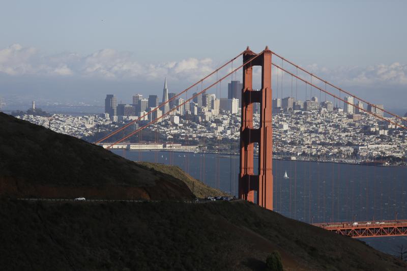 San Francisco Marathon Results 2019: Billington, Zarina Win Men's, Women's Races