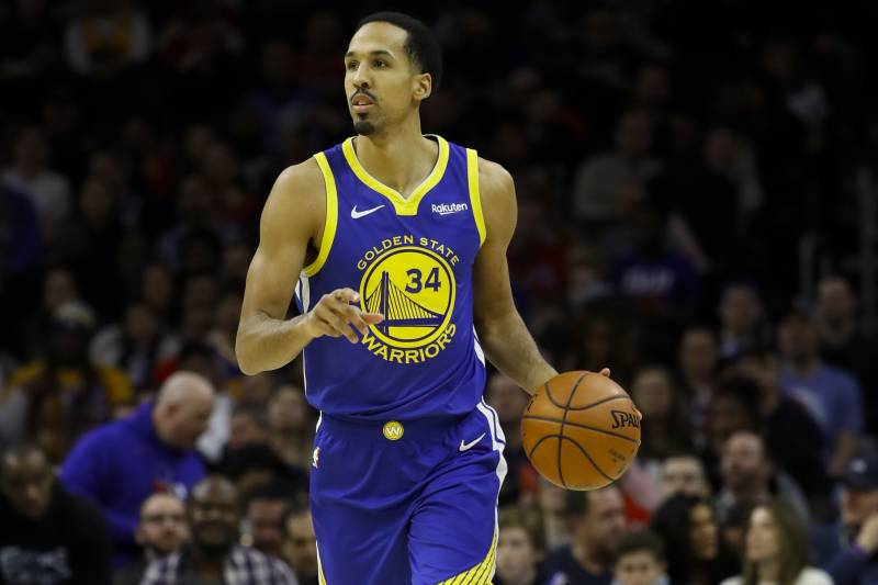 new styles f3791 2e35d NBA Free Agents 2019: Predictions for Shaun Livingston ...