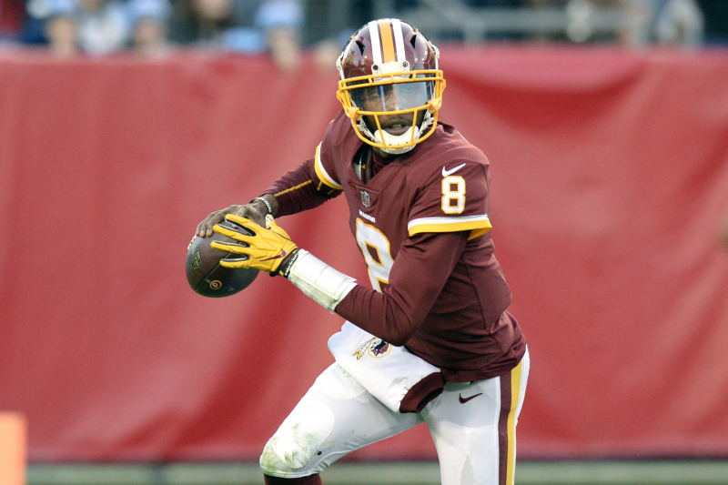 Josh Johnson, Lions Agree to Contract; QB Will Compete for Backup Job