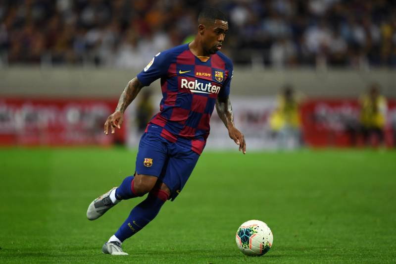 Image result for Zenit completed the signing of Malcom