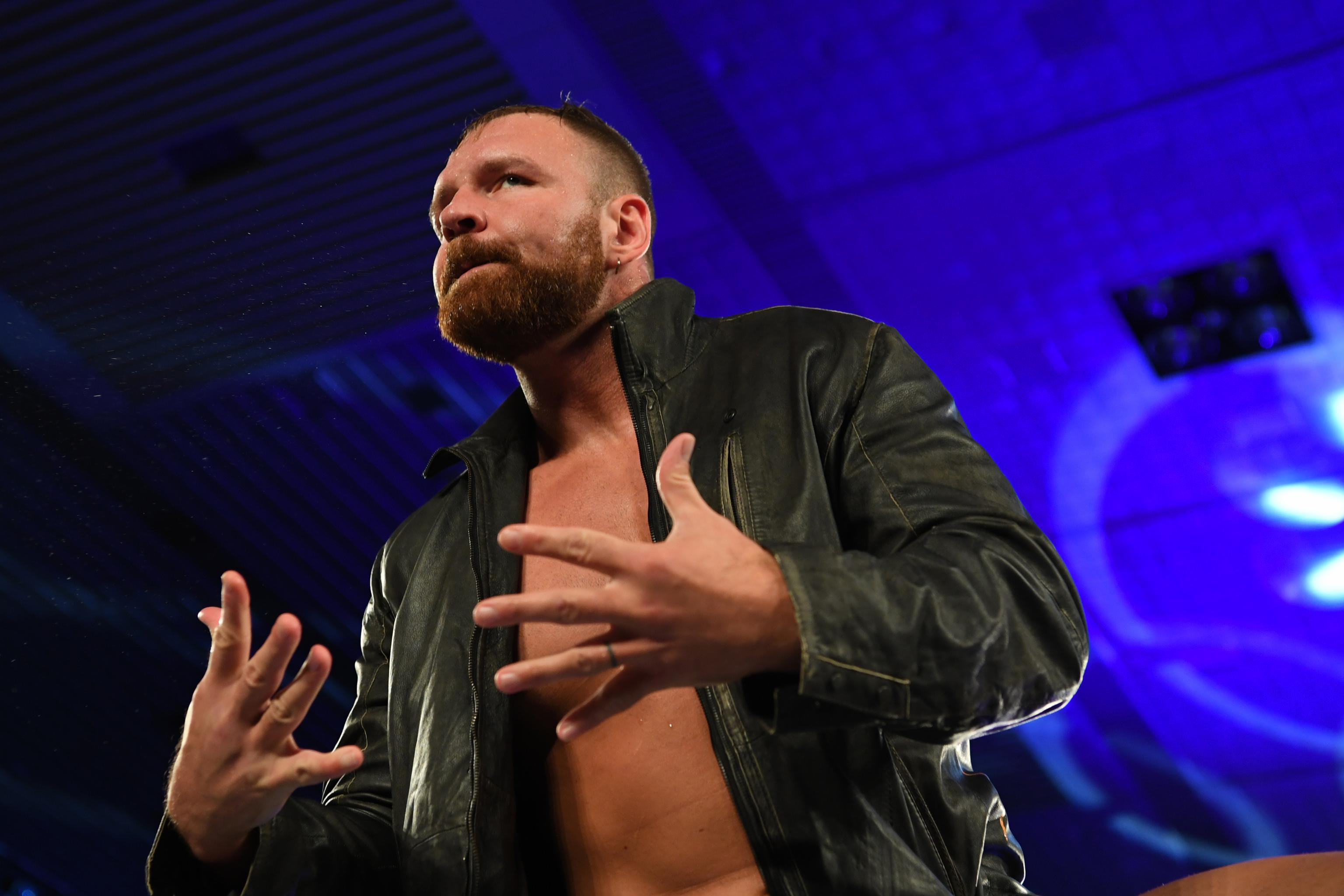 Jon Moxley Upset by Jay White for 2nd Straight Loss in
