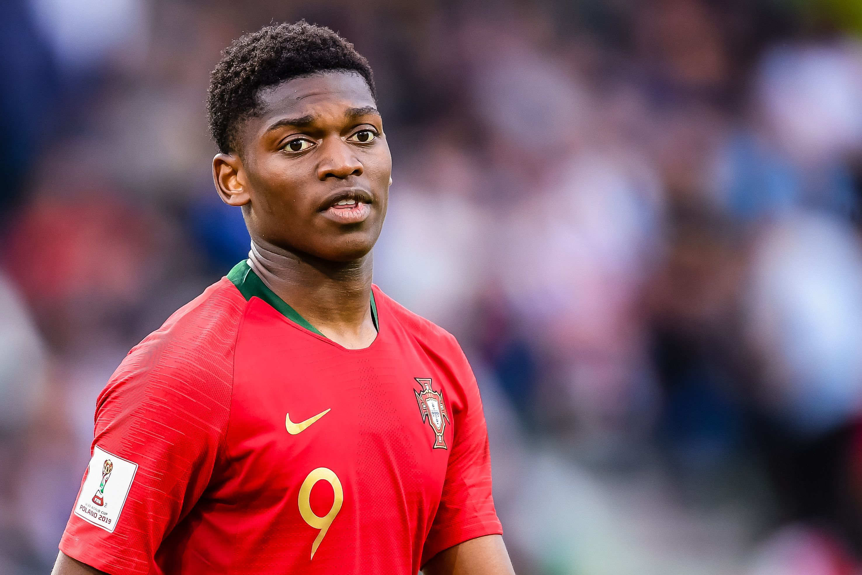 AC Milan, Rafael Leao Agree to 5-Year Contract Reportedly Worth €30M   Bleacher Report   Latest News, Videos and Highlights