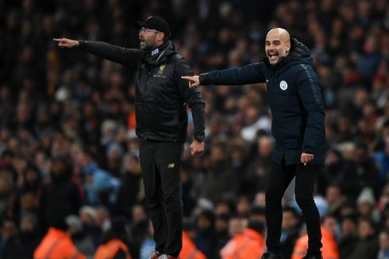 Liverpool vs  Manchester City: 2019 FA Community Shield TV