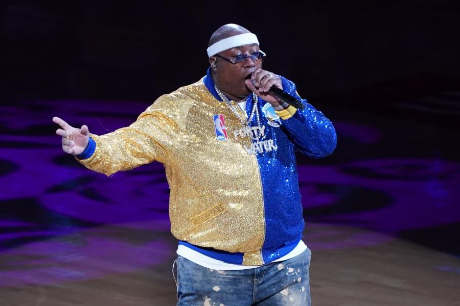 We Gave E-40 $15 to Build His Dream Warriors Squad