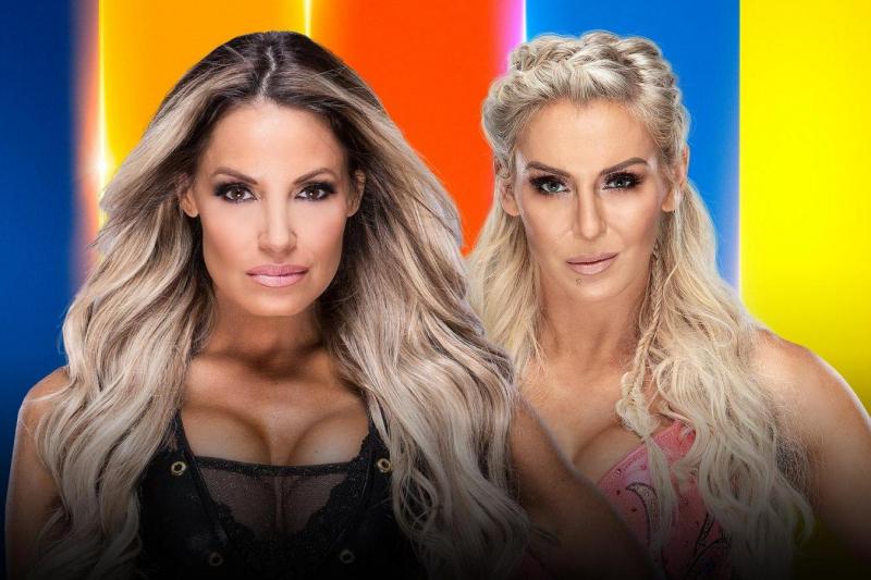 Charlotte Flair Beats Trish Stratus in Dream Match at WWE SummerSlam 2019