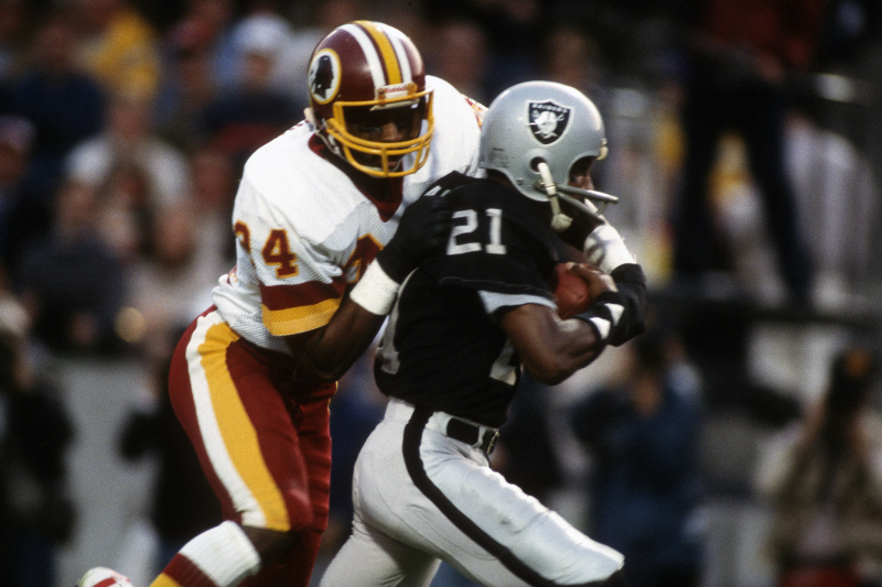 Former Raiders All-Pro WR Cliff Branch Dies at Age 71