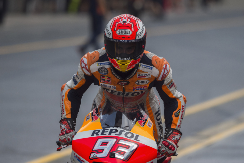 MotoGP Grand Prix of Czech Republic 2019 Results: Marc Marquez Cruises to Win