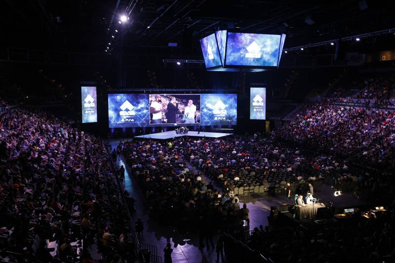 Evo 2019: Prize Money, Highlights for Street Fighter V, Smash and