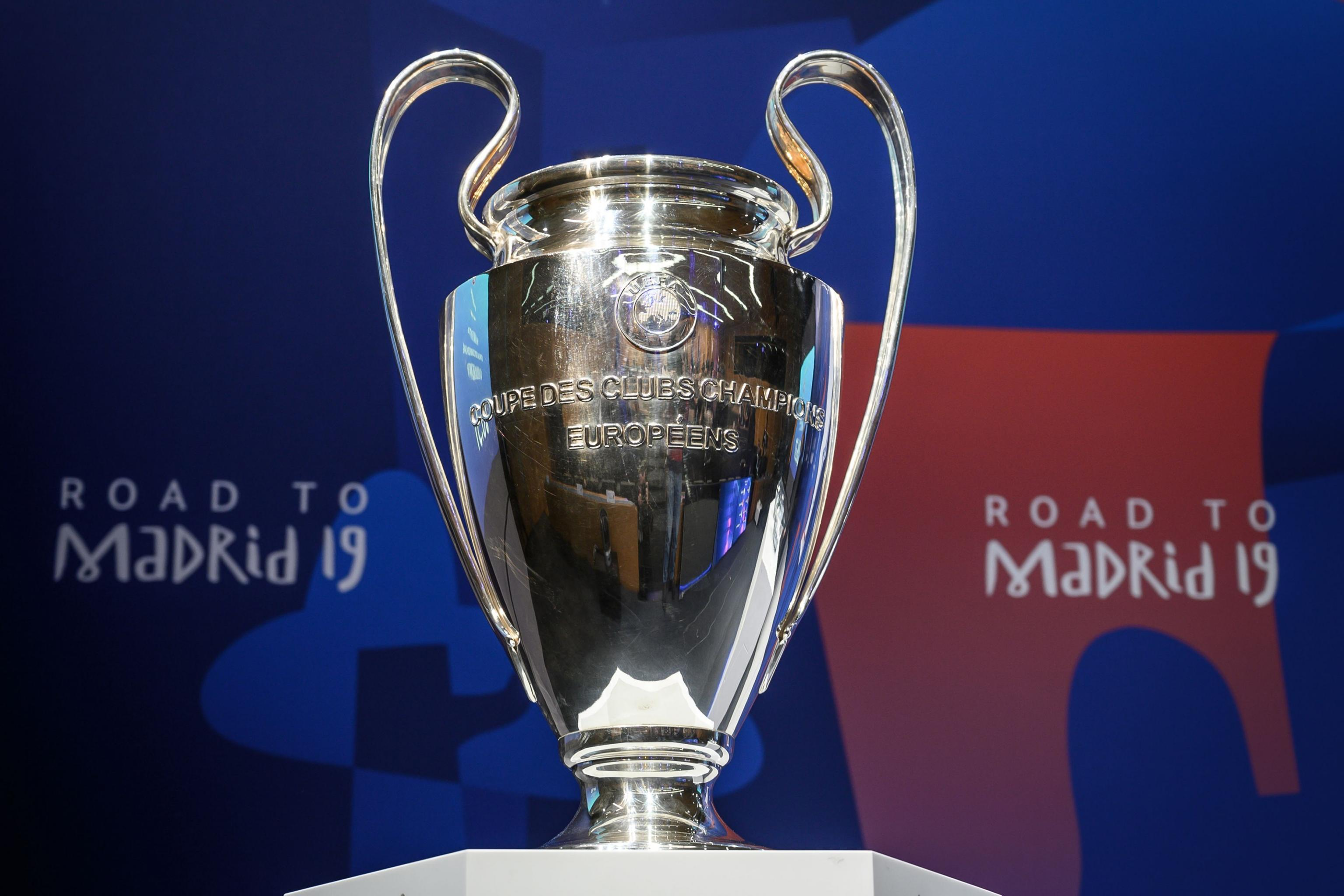 Champions League Draw 2019-20: Schedule of Dates for Play