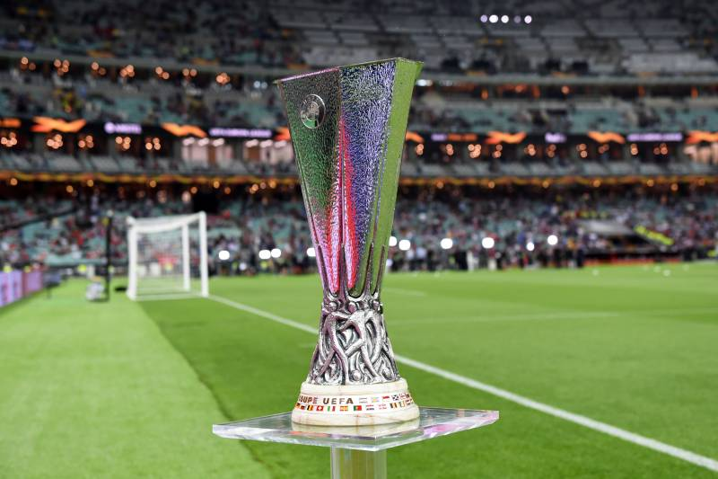 Europa League Draw 2019 20 Schedule Of Dates For Play Off