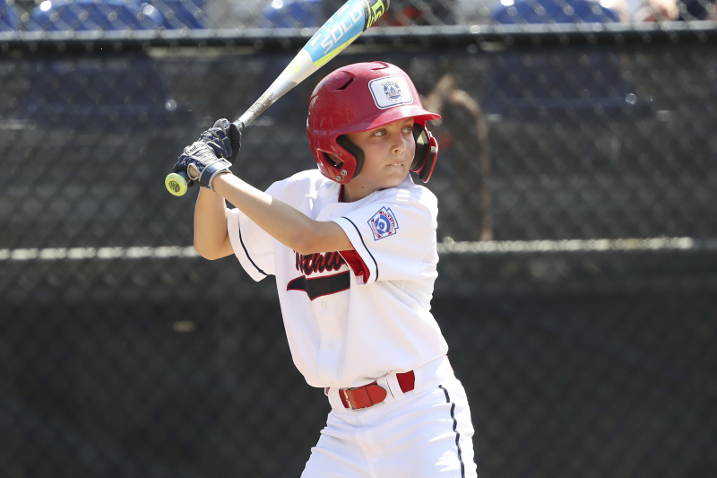 Little League World Series Regionals 2019: Monday Scores and Bracket Results