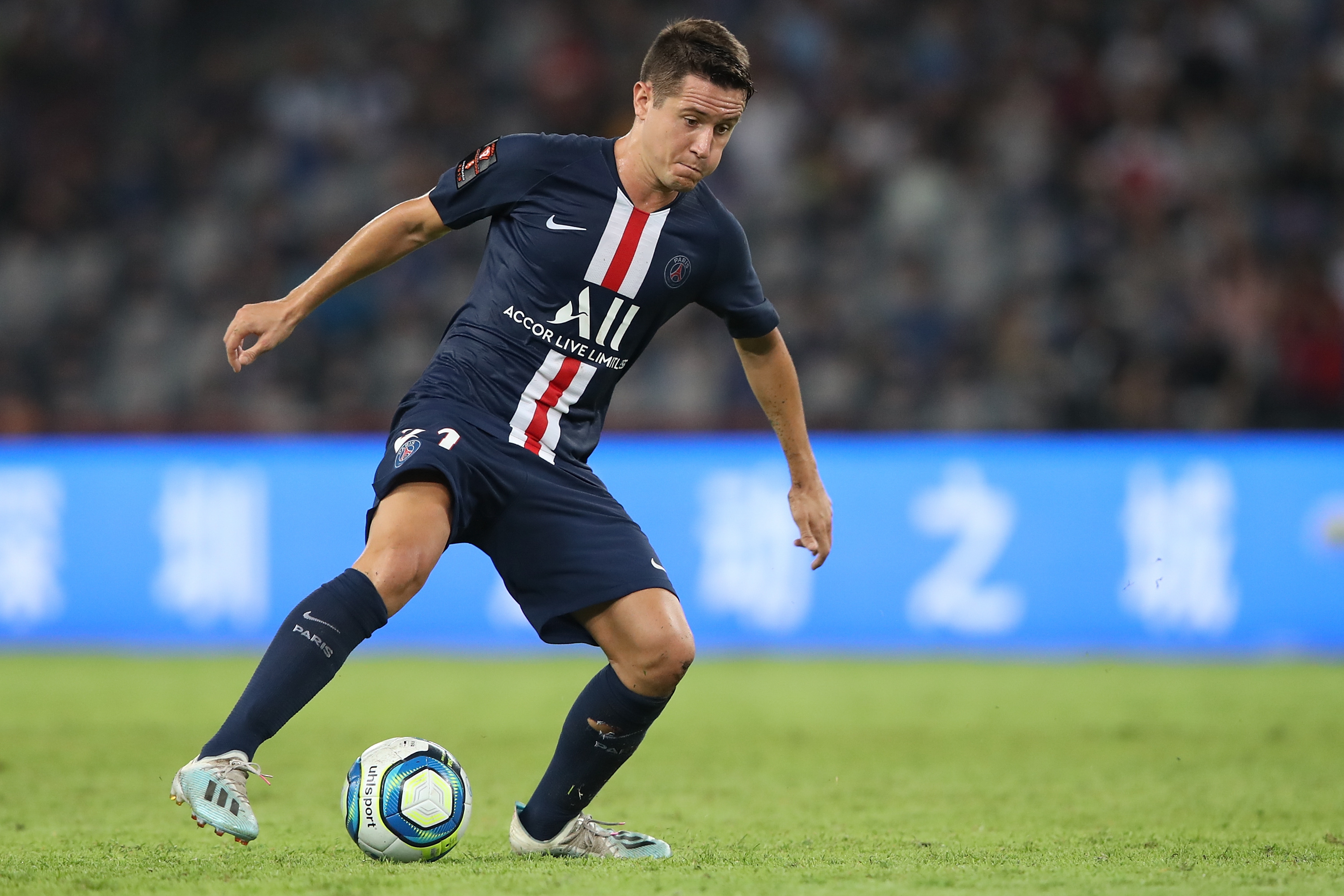 Ander Page Videos ander herrera says he likes psg hate, discusses manchester