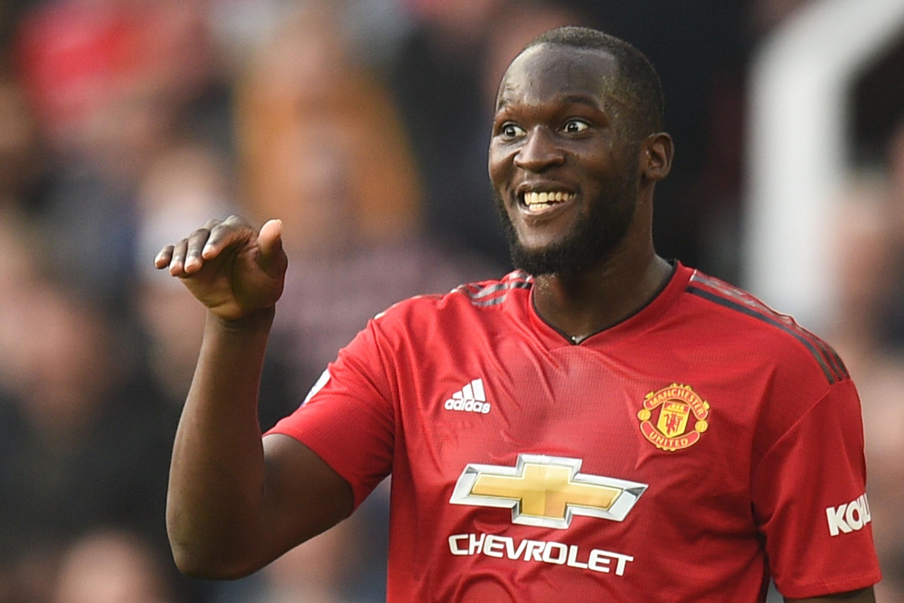Romelu Lukaku Completes Transfer To Inter From Manchester United Bleacher Report Latest News Videos And Highlights