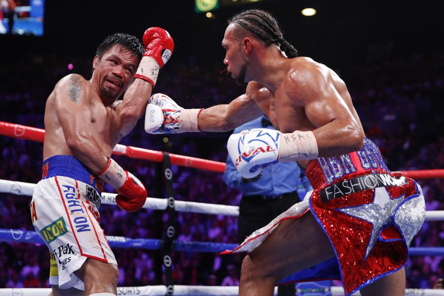 Boxing | Bleacher Report | Latest News, Rumors, Scores and Highlights