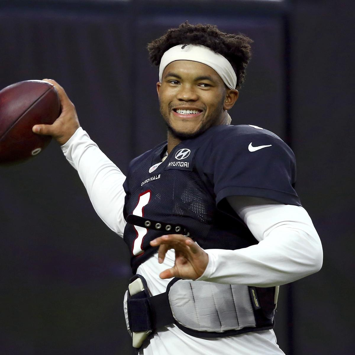 Fantasy Football 2019 Qb Rankings Projections And Top