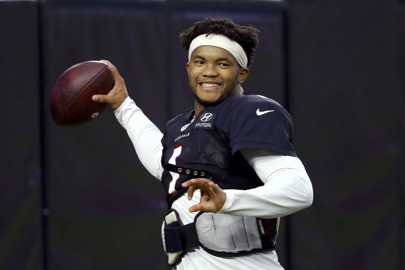 Fantasy Football 2019: QB Rankings, Projections and Top Team Names