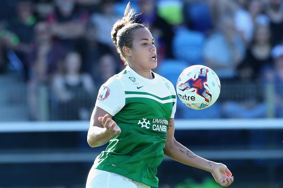 Mallory Pugh Is Ready for Her Magic Hour   Bleacher Report