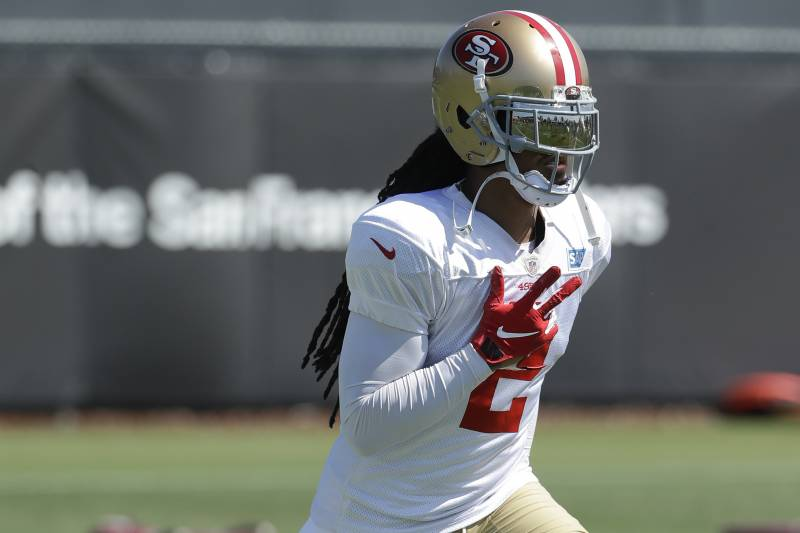 low priced 21ba2 55e4c 49ers' Jason Verrett out for Preseason with 'Significant ...