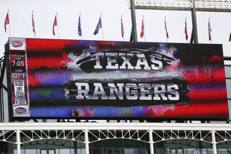 Rangers Ban Man Who Directed Racist Comments at Hispanic