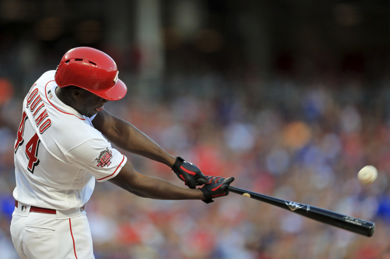 Fantasy Baseball 2019: Notable Pickups to Target on Waiver Wire for Week 19