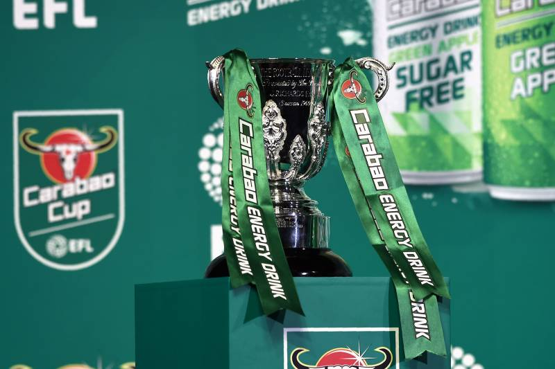 EFL Cup 2019 Odds, Live Stream, TV Schedule for 1st-Round